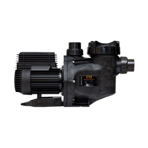 Astral CTX pool pumps